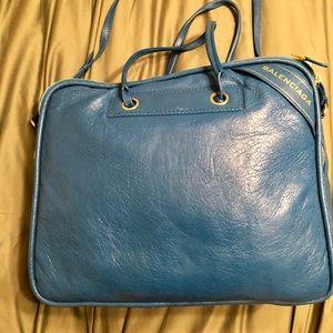 Medium Blanket Square Bag